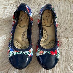 Dexflex Women's Shoes Sz 8